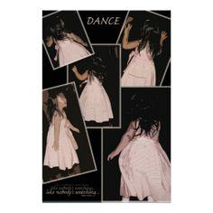 Dance... Poster