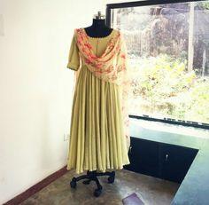 Punjabi Dress, Anarkali Dress, Pakistani Dresses, Indian Dresses, Indian Outfits, Anarkali Suits, Indian Look, Dress Indian Style, Indian Ethnic