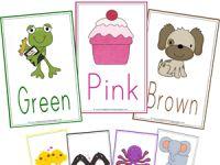 preschool printables and preschool worksheets