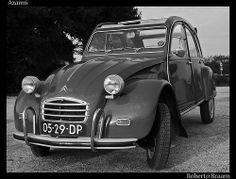 Citroën 2CV Type AZ/série AM