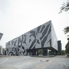 DESIGN REPUBLIC'S DESIGN COLLECTIVE by Neri Design and Research Office  #architecture #building #house #retail
