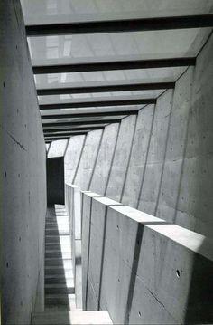 Casa Iwasa by Tadao Ando, Ashiya, Hyogo, Japan - (1982-1990)