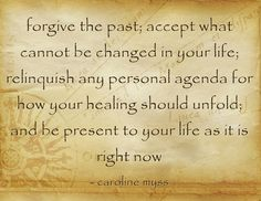 #healing #recovery #quote