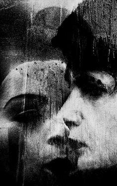 "fleshandthedevil:"" Lovers ""   "" Title Unknown "" Photo by Konstantin Naumov."