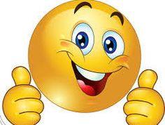 Happy face smiley face emotions clip art smiley face clip art thumbs up Smiley Emoji, Funny Smiley, Nope Quiz, Emoji Symbols, Emoji Images, Smiley Face Images, Free Clipart Images, Free Images, Vector Clipart