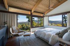 Berkshire Residence by MATHISON | MATHISON ARCHITECTS