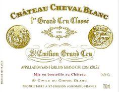 Château Cheval Blanc Saint-Emilion 1er Grand Cru A Classé