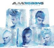 Big Bang - ALIVE Wallpapers 02