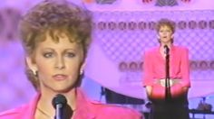 Country Music Lyrics - Quotes - Songs Reba mcentire - Reba McEntire - Whoever's In New England (Country Music Awards 1986) (WATCH) - Youtube Music Videos http://countryrebel.com/blogs/videos/18173123-reba-mcentire-whoevers-in-new-england-country-music-awards-1986-watch