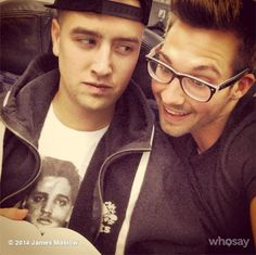 Jagan being cute :P
