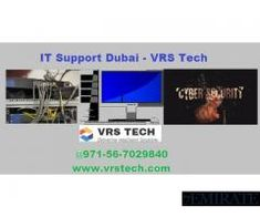 Computer Dubai, IT Support team helps to resolve the IT issues that helps business growth. VRS Tech have team of IT Support experts in D. Companies In Dubai, Job Ads, Find A Job, Technology, Business, Tech, Recruitment Advertising, Tecnologia, Store