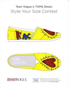 Funky Shoes, New Shoes, Children In Need, Teen Vogue, Fashion Shoes, Pairs