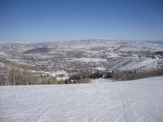 Park City Mountain Ski Resort Park City - UT: Reviews from families visiting Park City Mountain Ski Resort Park City - UT. We love skiing at Park City. Parking is a nightmare, lift tickets are expensive, but everything else rocks about this ski resort....