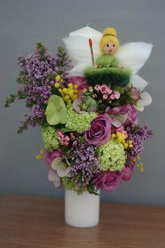 Diy Ideas, Wedding Flowers, Floral Wreath, Christmas Decorations, Mary, Satin, Wreaths, Candles, Floral Crown