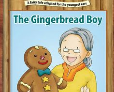 1000+ images about gingerbread man on Pinterest ...