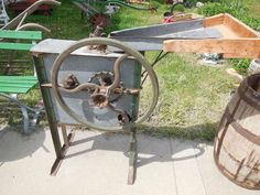 1000 images about corn sheller on pinterest john deere - Craigslist topeka farm and garden ...