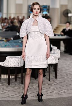 Fall-Winter 2015/16 Haute Couture show - Chanel