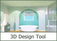 d online bathroom design tool software