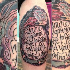 Image result for adventure zone tattoo