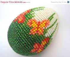 Living Spring by Rebecca on Etsy