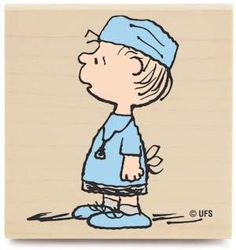Linus The Doctor