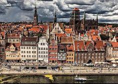 W sobotę odbędzie się w Gdańsku międzynarodowy zjazd... Instagramersów. Po raz pierwszy nad Bałtykiem spotkają się miłośnicy tej popularnej aplikacji z Londynu, Conventry i Trójmiasta.