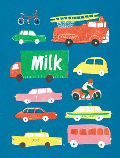 Children's Hospital Sheffield - Louise Lockhart | Illustration | Design | The Printed Peanut