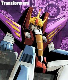 Starscream by Kagamilei on DeviantArt Transformers Starscream, Transformers Toys, Nemesis Prime, Popular Cartoons, Sound Waves, Art Pictures, Art Pics, Comic Book Characters, Deviantart