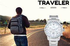 Traveler series