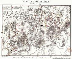 ⚔ 22. Mai 1794 – Gefecht bei Pont à Chin (Niederlande) ➹