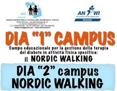 """Marche: primo """"campus"""" di NW dedicato ai diabetici"""