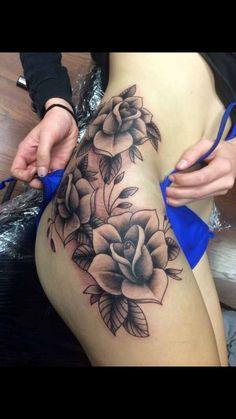 Next tattoo, love it