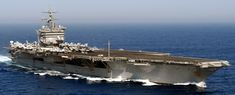USS Enterprise CVN-65 Aircraft Carrier US Navy Uss Enterprise Cvn 65, Star Trek Enterprise, Star Trek Voyager, Us Navy Aircraft, Navy Aircraft Carrier, Tiger Cruise, Naval Station Norfolk, Subic Bay, Steam Turbine