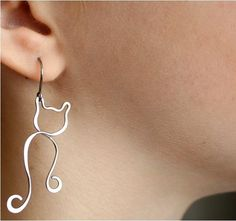 cat earrings (scheduled via http://www.tailwindapp.com?utm_source=pinterest&utm_medium=twpin&utm_content=post54995258&utm_campaign=scheduler_attribution)