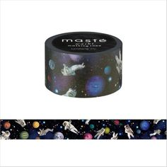 Shop unique and fashionable Japanese Washi Tape at Online MARK'S. Find a wide assortment of cute washi tape for packaging, crafts and decor. Stationary Supplies, Cute Stationary, Cool School Supplies, Craft Supplies, Scotch, School Accessories, Masking Tape, Washi Tapes, Duct Tape
