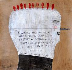 Dave Plunkert...Outsider Art                                                                                                                                                                                 More