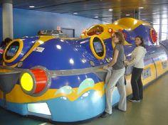 Barcelona Aquarium: Aquarium-Barcelona