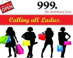 Calling all Ladies