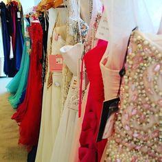 HUGE SALE at Fleurt Boutique! Don't miss out on 50% off dozens of dresses and we have 20 for $100 or less! #sale #prom #mardigras #covington #fleurtboutique #dresses