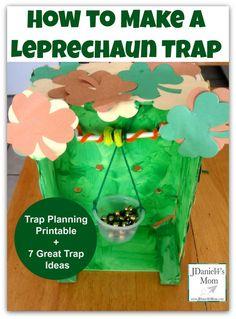 How to Make a Leprechaun Trap (scheduled via http://www.tailwindapp.com?utm_source=pinterest&utm_medium=twpin&utm_content=post1485183&utm_campaign=scheduler_attribution)