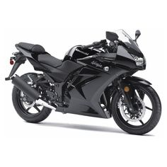 2011 Ninja 250R - HERE! - Page 5 : KawiForums.com Kawasaki Forums:... ❤ liked on Polyvore featuring motorcycle, rides, cars, transport and accessories