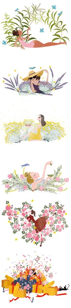 illustration-Charlotte-Gastaut2.jpg (789×3413)