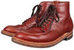 Indiana Jones boot alternative