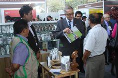 http://minag.gob.pe    #ministerio,  #agricultura, #minag, #Expocafé,  #2012