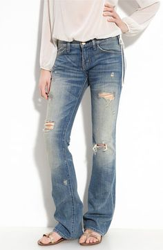 Great jeans.