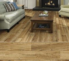 36 best Shaw Resilient images on Pinterest | Vinyl flooring, Planks ...