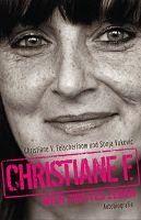 Medienhaus: Christiane F. Felscherinow - Christiane F. - Mein ...