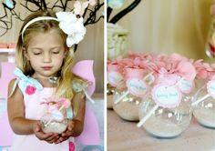 Fairy party & fairy dust!!