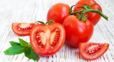 10 motivos para comer tomate