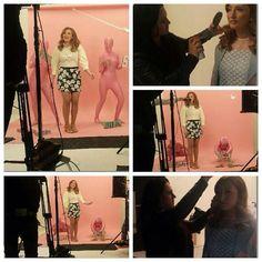 #International Hair & makeup artist @cintalondon is a @skinade Devotee preaching to the #BeverlyHills stars